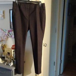 "Loft ""Julie"" skinny pants"